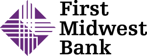 First Midwest Bank - Logo